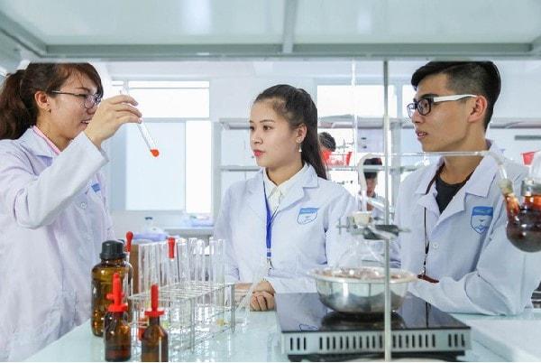 Những thông tin thí sinh cần biết khi học ngành Dược khối A