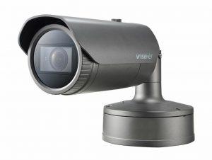 Các loại camera không dây ngoài trời