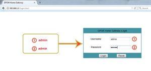 cách đổi pass wifi fpt