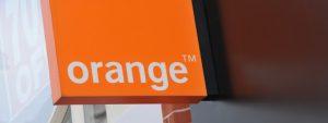 Nhà mạng Orange