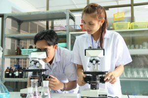 chương trình đào tạo của cao đẳng xét nghiệm y học